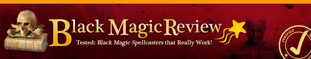 Black Magic Review